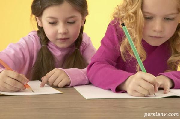 ۱۰ روش برای اصلاح بدخطی دانشآموزان