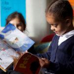 آموزش خواندن به کودکان پیش دبستانی