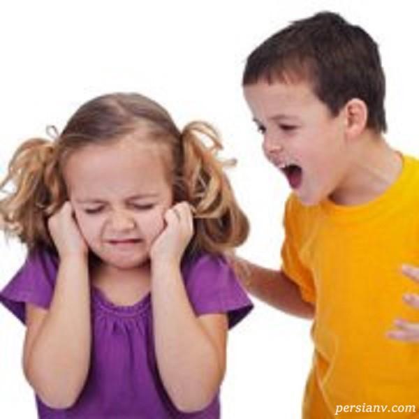 علت اصلی دعوای خواهر برادرها
