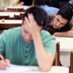 نقش والدین در نتیجه امتحانات دانش آموزان