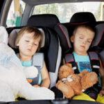 راه های سرگرم کردن بچه ها در مسافرت