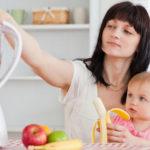 تشدید بیماری کودکان در تابستان