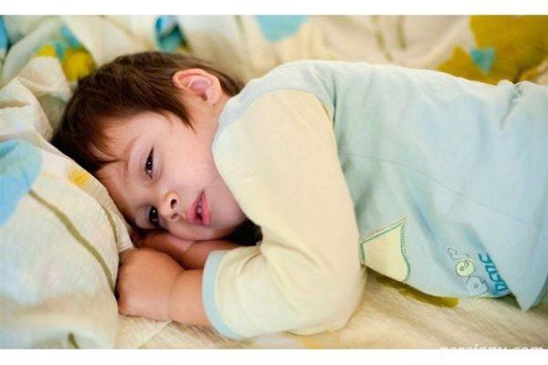 مشکلات رفتاری کودکان پیش دبستانی