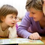 روشهای موثر در تربیت اخلاقی کودک