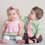 نکاتی مهم در نامگذاری کودکان دوقلو