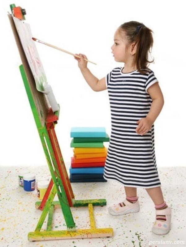 تست هوش برای کودکان 4 تا 10 ساله