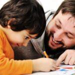 تشخیص تاخیر رشد در کودکان ۳ تا ۵ سال