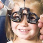 ۳ سالگی سن طلایی برای کشف تنبلی چشم است