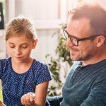 محرم و نامحرم را با این روش ها به بچه هایتان آموزش دهید