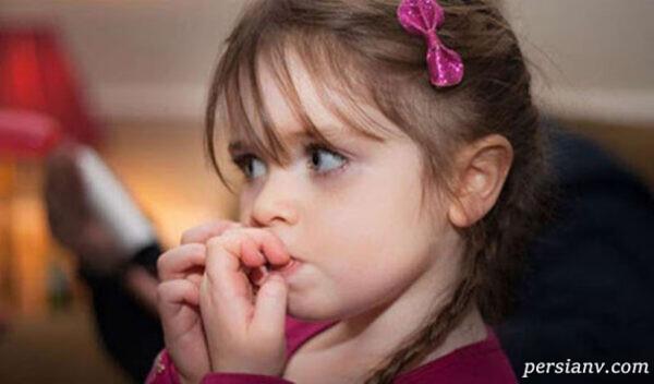 اضطراب در بچه ها / علل و علائم اضطراب در بچه ها