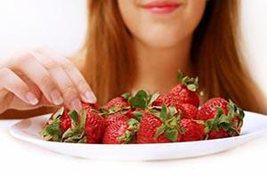 تاثیر میوه و سبزیجات در تعیین جنسیت جنین