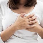 پیشگیری از زخم سینه در اثر مکیدن شیر