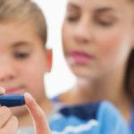 دلایل ابتلای کودکان به دیابت