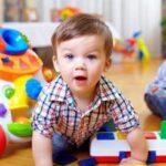 تاثیر قطره آهن در هوش نوزادان