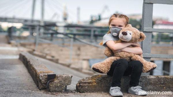 آلودگی هوا و کودکان اوتیسمی