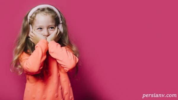 راهنمای به حرف آمدن کودکان برای والدین
