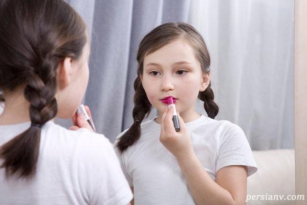 علل بلوغ زودرس در کودکان