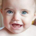 مصرف شیر خشک به دندان های کودکان آسیب می رساند
