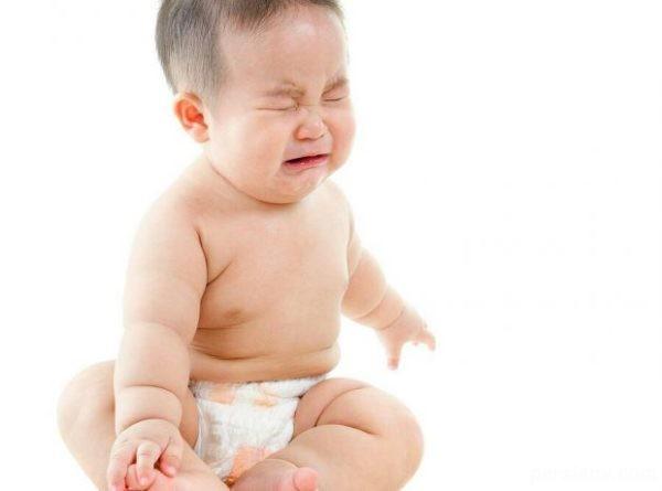 آیا نوزاد شما یبوست دارد؟