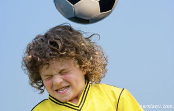 آسیب مغزی در کودکان