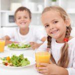 نقش خوردن صبحانه در یادگیری دانش آموزان