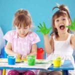 پرورش خلاقیت در کودکان و کشف آن