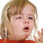آشنایی با خروسک یکی از بیماری های شایع کودکان