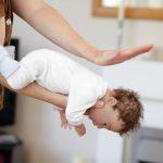هنگام بروز خفگی در نوزادان چه کار کنیم؟