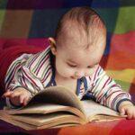 هوش نوزاد خود را افزایش دهید