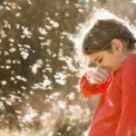 شایع ترین بیماری های بهاری کودکان