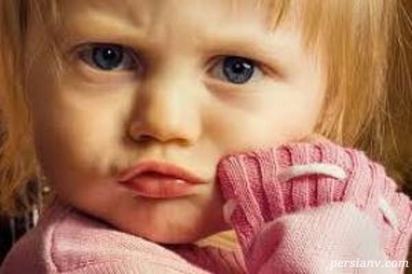 علت فحاشی کودکان