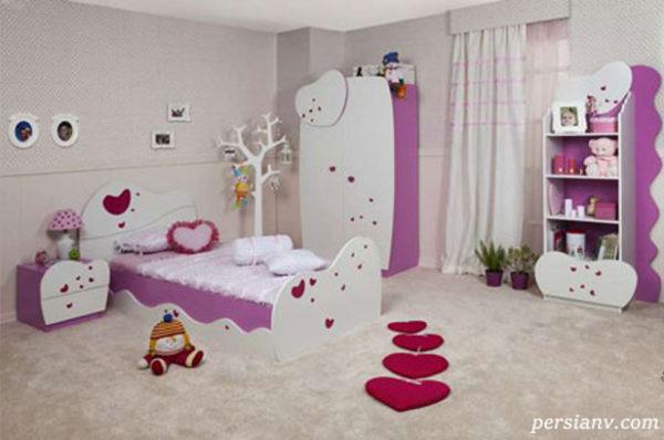 راهنمای خرید تخت خواب استاندارد کودک