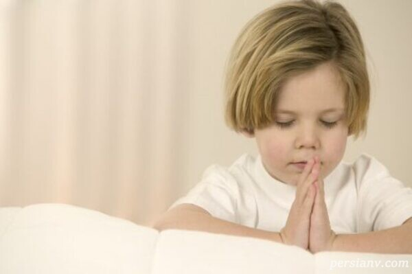 دعاهای مخصوص نوزادان