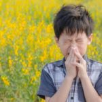 با آغاز فصل بهار چه بیماری هایی در کودکان شیوع پیدا می کند؟