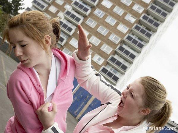 چگونه با نوجوانان رفتار کنیم؟