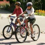 مناسب ترین دوچرخه برای کودکان در تابستان