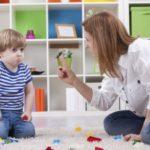 چگونه فرزند منظمی داشته باشیم