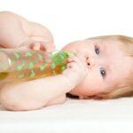 سودمندی آب میوه های حاوی امگا -۳ برای کودکان