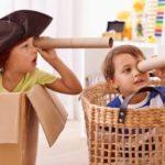 راههای افزایش تمرکز در کودکان از طریق بازی