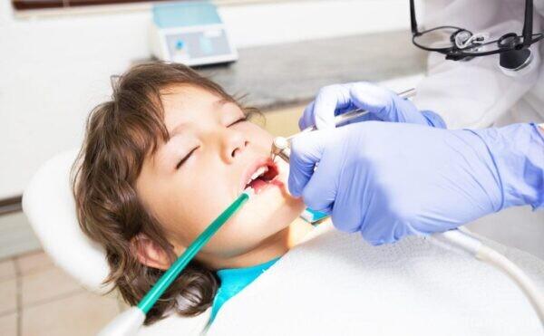 نگرانی والدین از بیهوشی کودکان خود برای عمل جراحی
