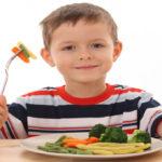 غذای مفید برای کودکان بیش فعال