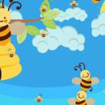 قصه کودکانه حساسیت زنبوری