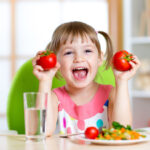 غذاهای مفید برای افزایش هوش کودکان