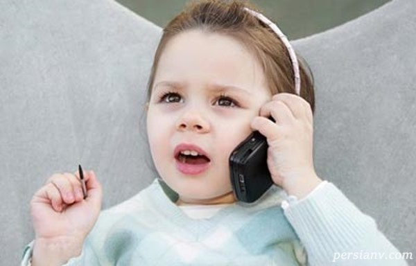 خرید موبایل برای کودکان