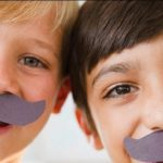 با فرزندمان در مورد بلوغ حرف بزنیم!