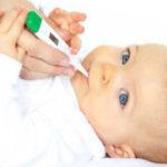 علت و راههای درمان سرماخوردگی در نوزادان