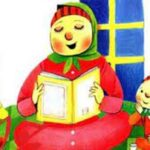 قصه کودکانه معلم بیسواد و مداد جادویی