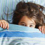 جلوگیری از شب ادراری کودکان با این ۱۱ فرمان