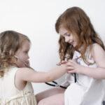 آموزش مسائل جنسی به کودکان و مراحل رشد جنسی کودک