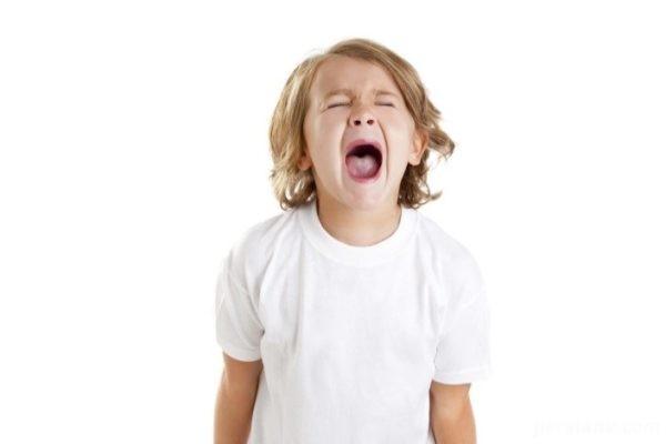 رفتارهای نامطلوب کودکان